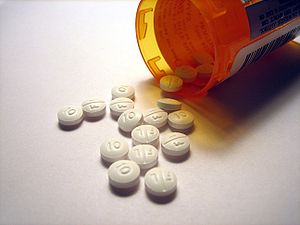 Escitalopram 10mg Tablets (Lexapro brand)