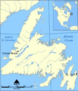 「ニューファンドランド島」の画像検索結果