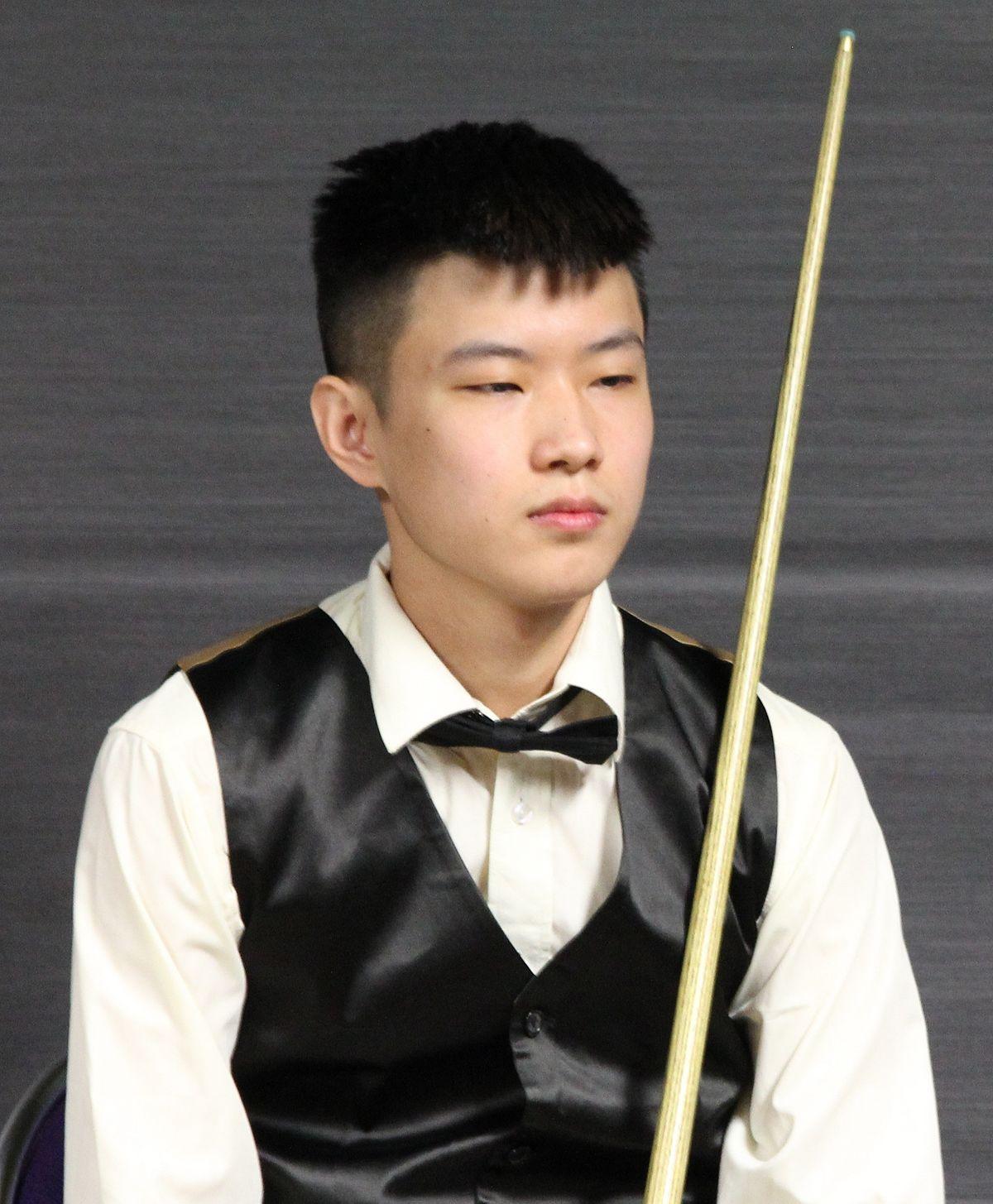 Zhao Xintong Wikipedia