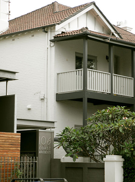 104 Brook Street Coogee NSW