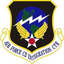 Air Force Command and Control Integration Center - Wikipedia