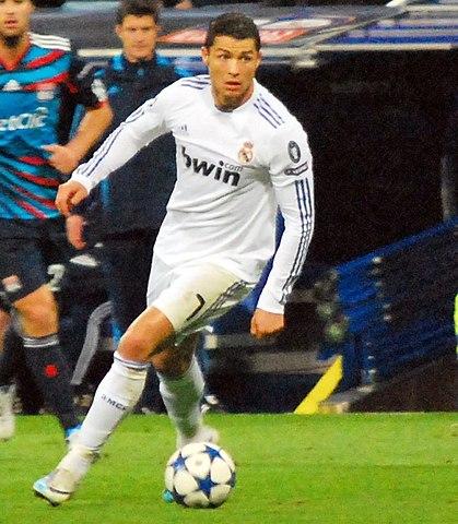 FileCristiano Ronaldo 2011jpg Wikimedia Commons