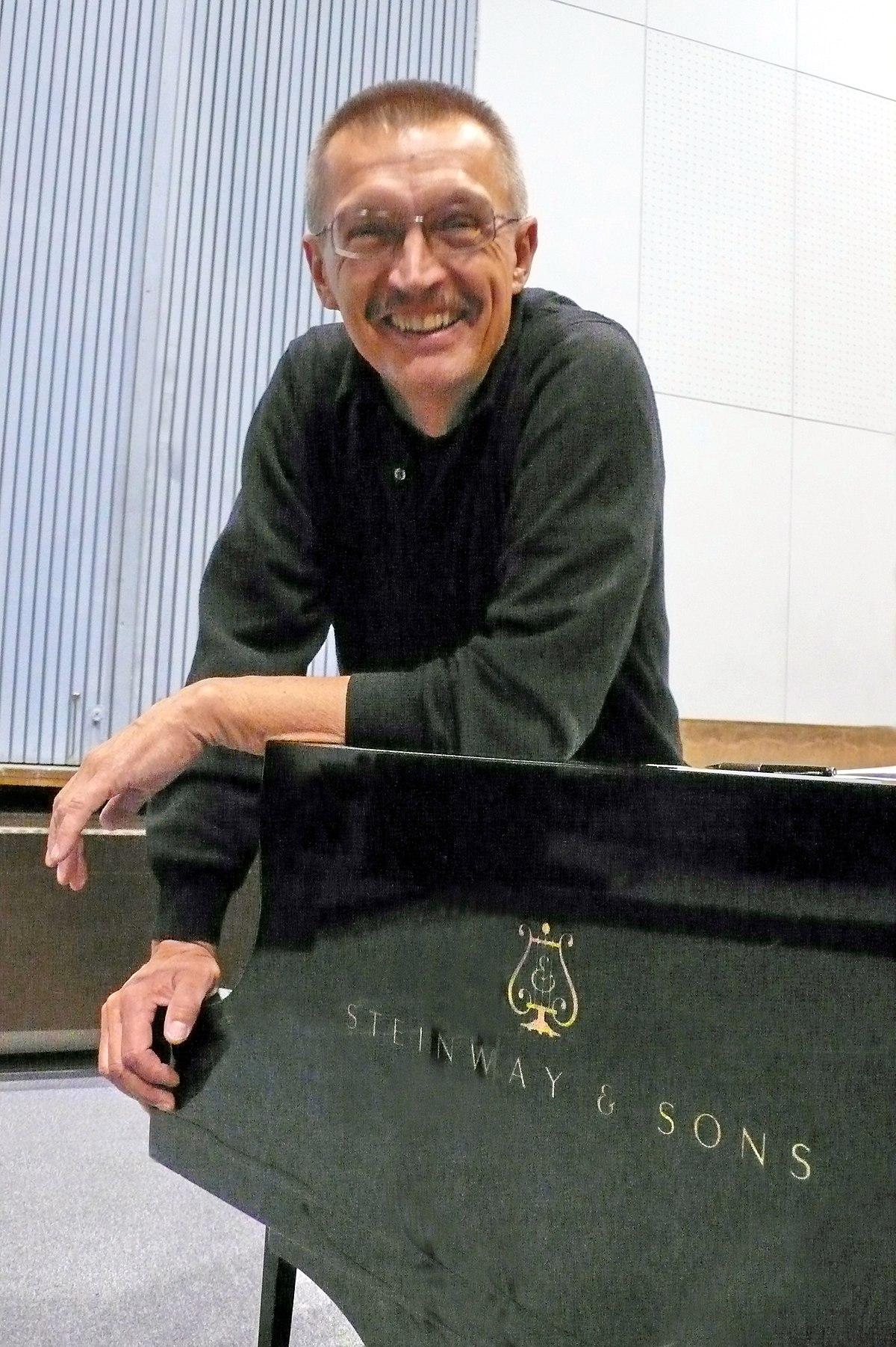 Emil Viklick Wikipedia