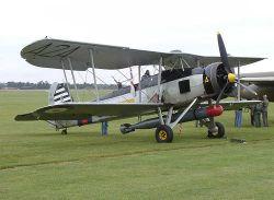Fairey Swordfish II