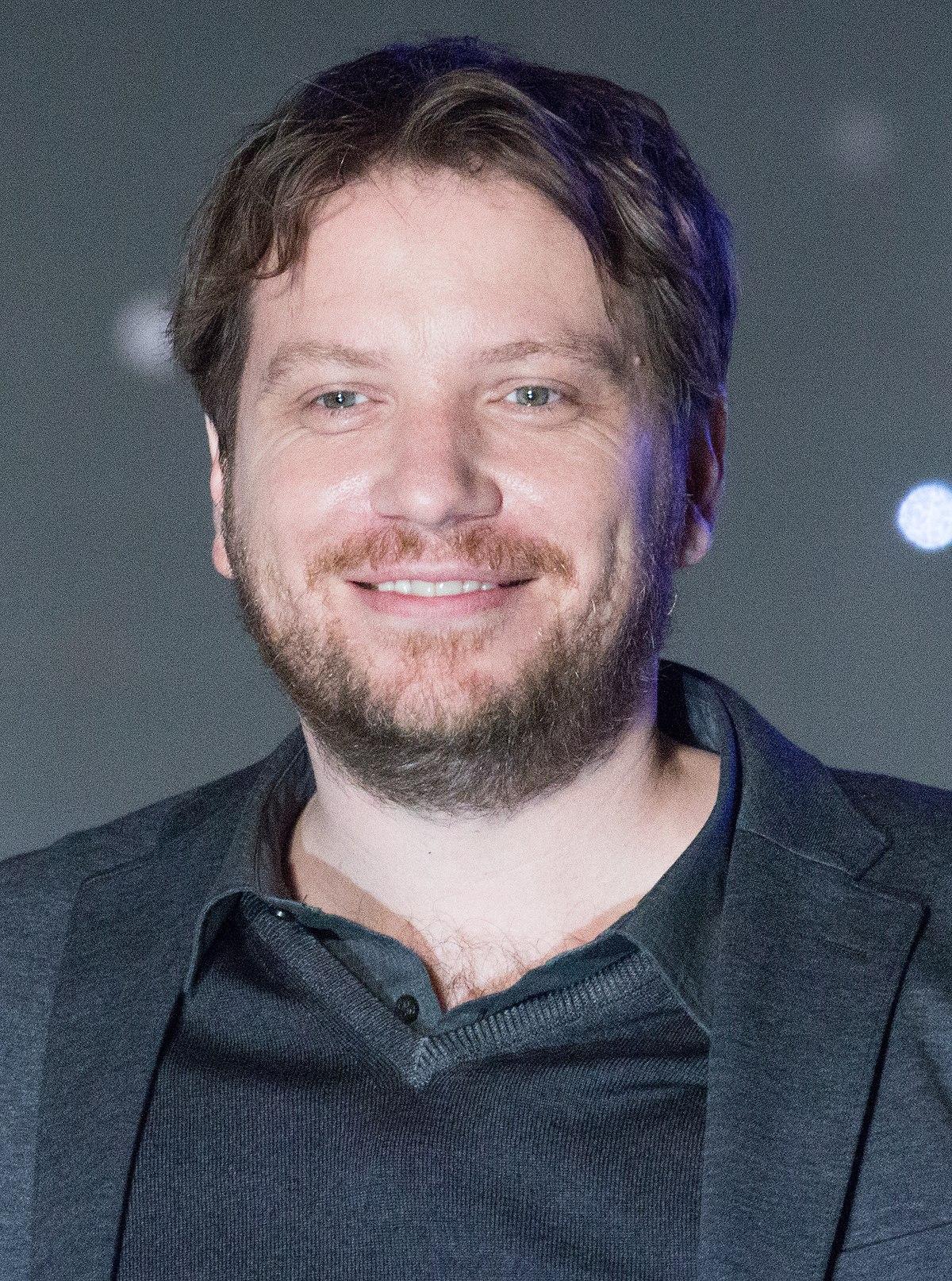 Gareth Edwards Director Wikipedia
