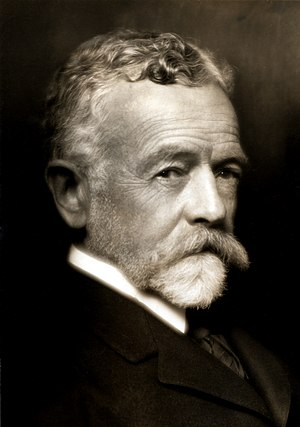 Henry Cabot Lodge. Cropped, retouched, histogr...