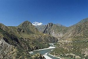 Plateaus in the Puna Region, Ayacucho, Peru