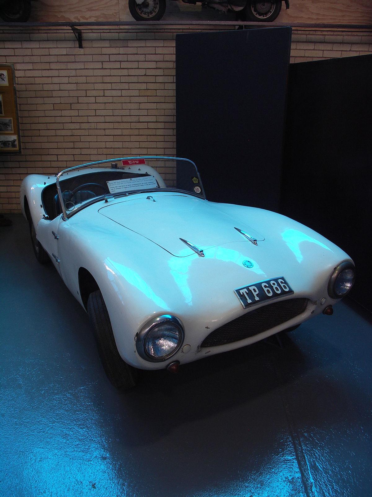 Protea Car Wikipedia