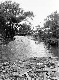 1972 Black Hills Flood Wikipedia