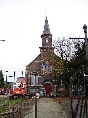 Nederlands Hervormde Kerk (Dutch Reformed Chur...