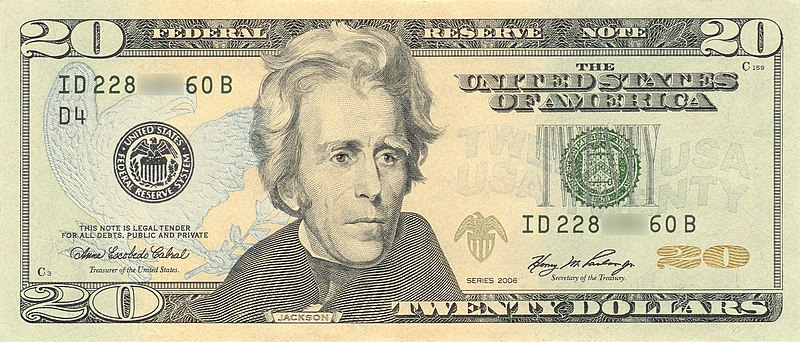 File:US $20 Series 2006 Obverse.jpg