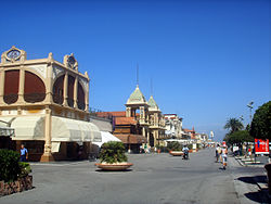 Discoteche Versilia Versilia Forte Dei Mari Viareggio