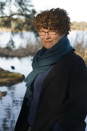 English: Kate Grenville, Australian author.