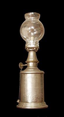 lampe pigeon wikipedia