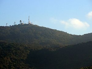 Pidurutalagala (Mount Pedro)