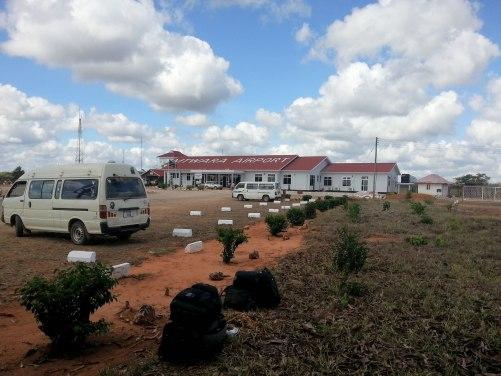 Résultats de recherche d'images pour «Mtwara Airport»