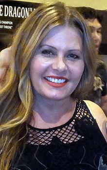 Nicole Eggert – Wikipedia