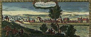 Panorama Brześcia Kujawskiego