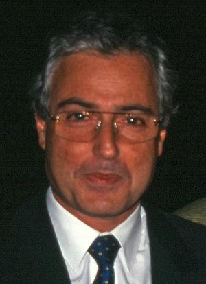 Ron Sommer