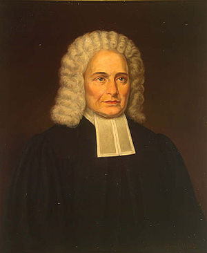 Samuel Davies (1723-1761)