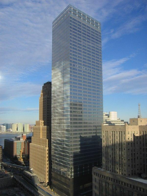 7 World Trade Center – Wikipedia