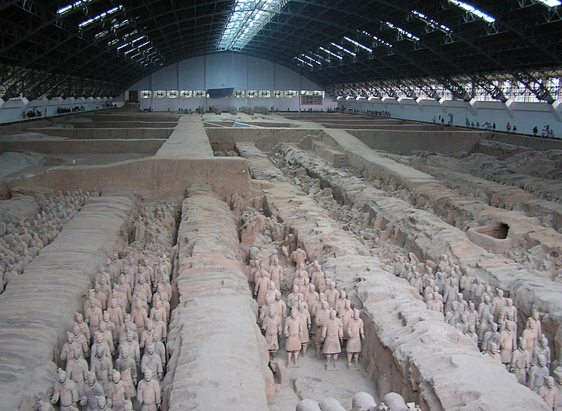 File:Xian museum.jpg