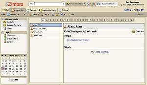 Reliable Way to Convert Zimbra Desktop to Outlook   Zimbra Mail