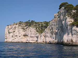 Calanques Marseille Cassis 3