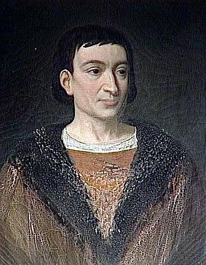 Charles VI de France, Charles VI of France