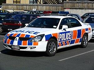 English: 2003–2004 Mitsubishi Diamante (TL) VR...