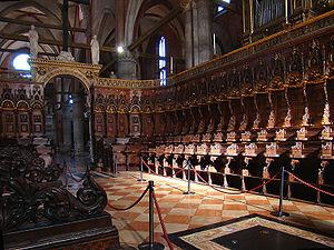 English: Basilica of Santa Maria Gloriosa dei ...