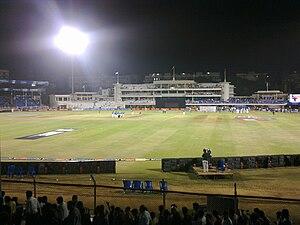 brabourne stadium IPL T20 match MI-Punjab