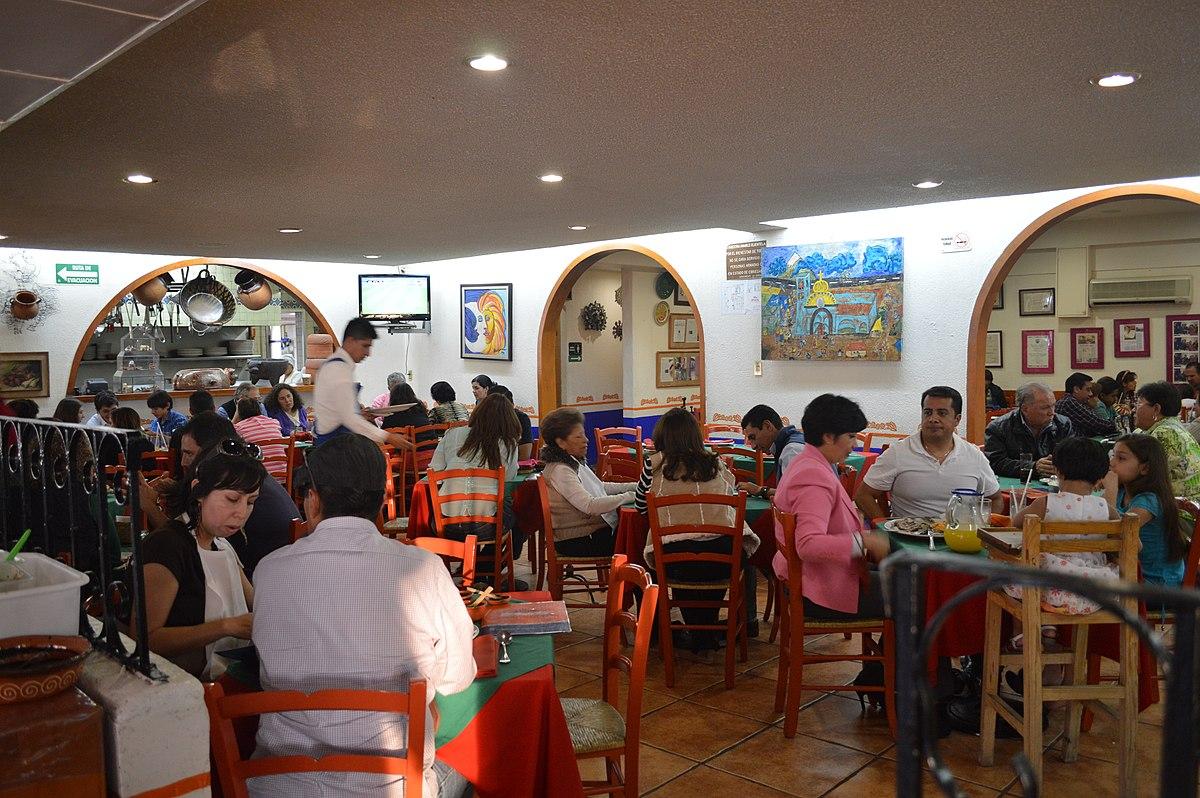 El Bajo Restaurant Wikipedia