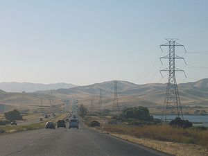 A dual-circuit 230 kV Pacific Gas and Electric...