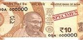 India new 10 INR, MG series, 2018, obverse.jpg