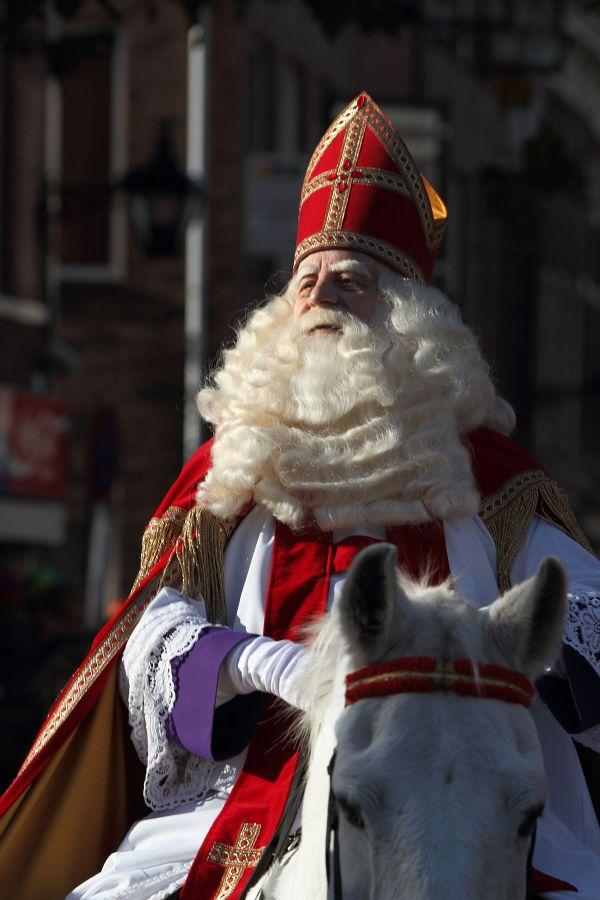 Sinterklaas - Wikipedia