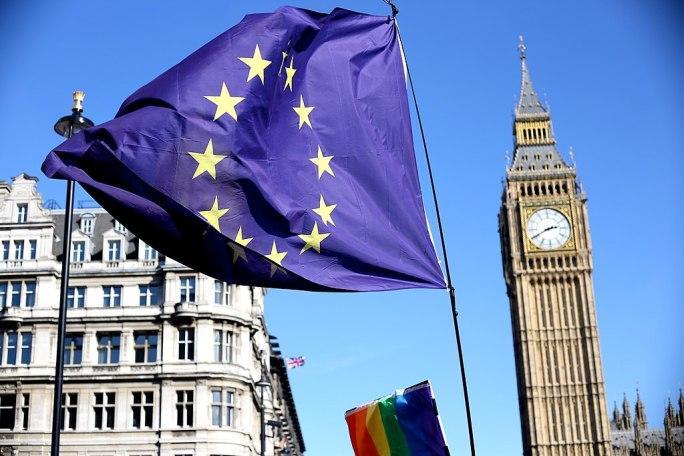 London Brexit pro-EU protest March 25 2017 06