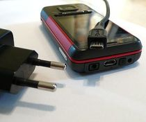 {{de 1=Micro USB Ladekabel für Mobiltelefone}}