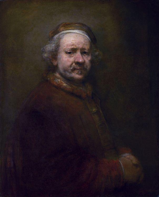 Rembrandt Harmensz. van Rijn 135
