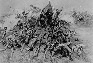 Siege of Savannah, American Revolutionary War