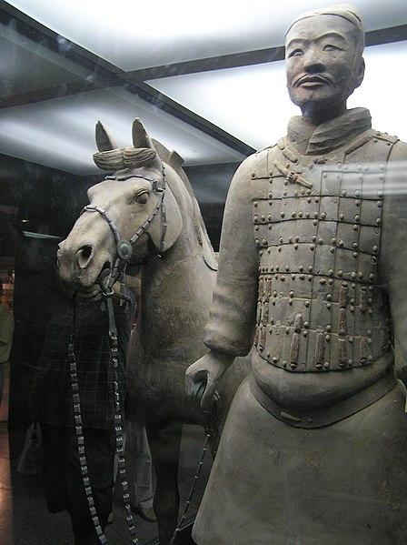 File:Soldier Horse.JPG
