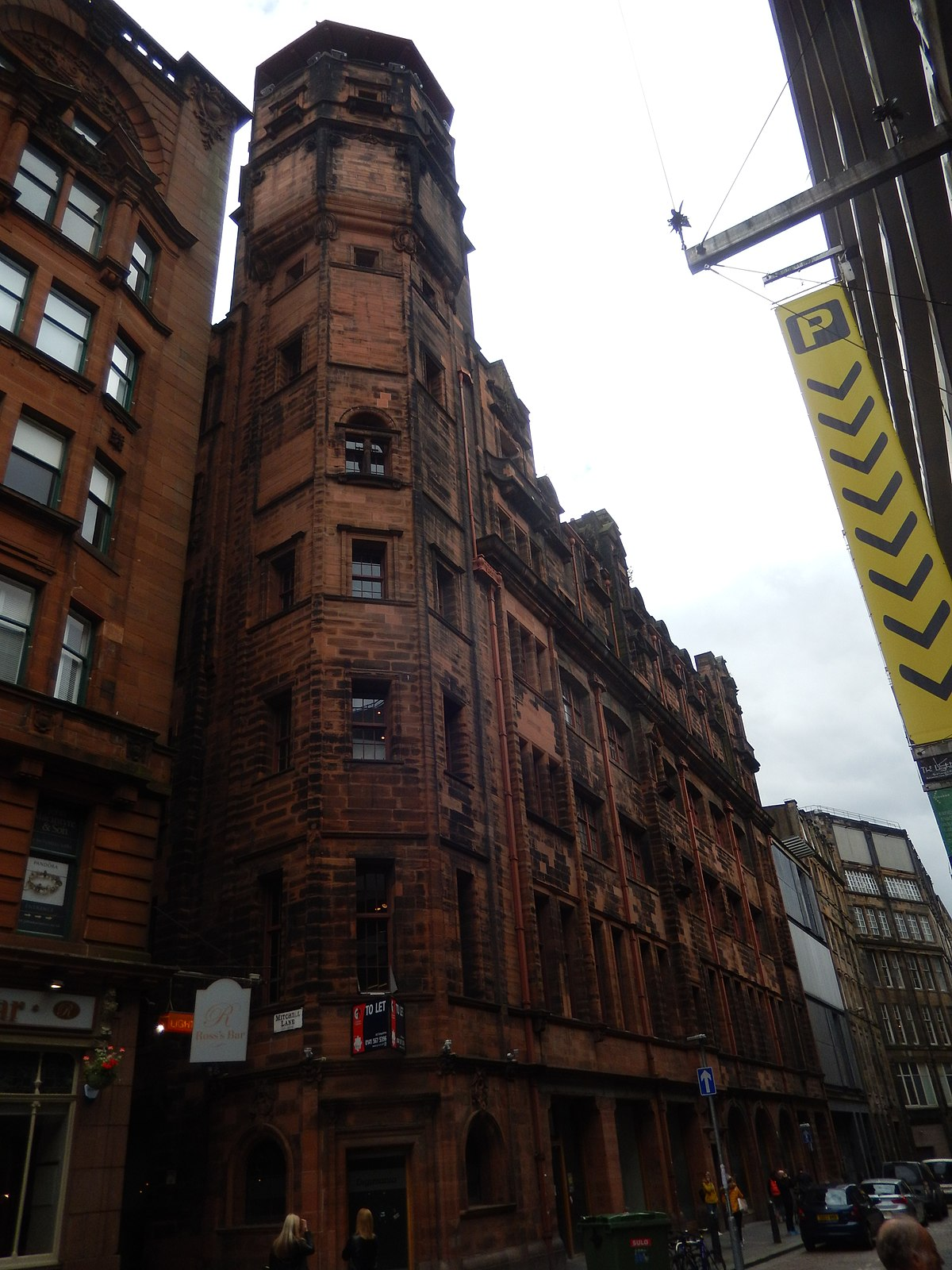 The Lighthouse Glasgow Wikipedia