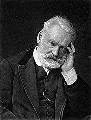 Victor Hugo en 1883