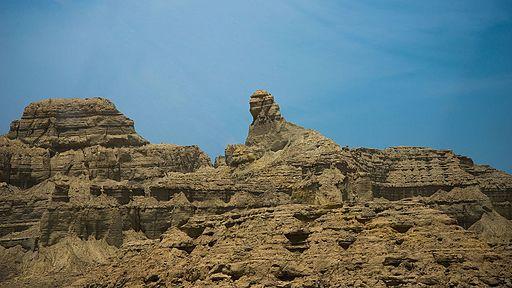 Amazing Baluchistan