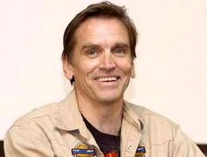 Bill Moseley at Monster Mania 5.
