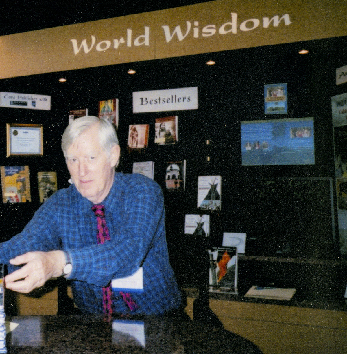 Paul Goble Wikipedia