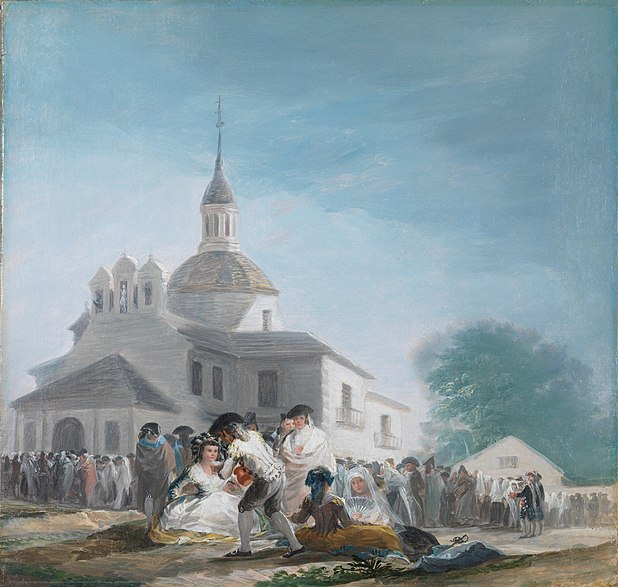 File:La ermita de San Isidro.jpg