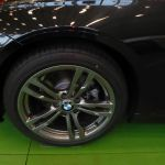 File The Tire Wheel Of Bmw 320d M Sport F30 Jpg Wikimedia Commons