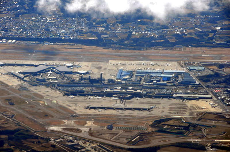 Tập tin:An aerial view of Narita International Airport.jpg