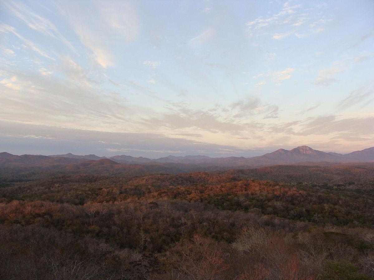 Chamela Cuixmala Biosphere Reserve Wikipedia